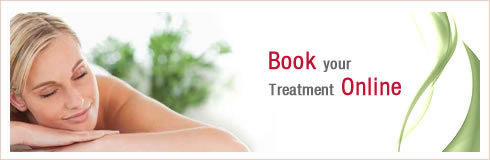 Book an Treatment